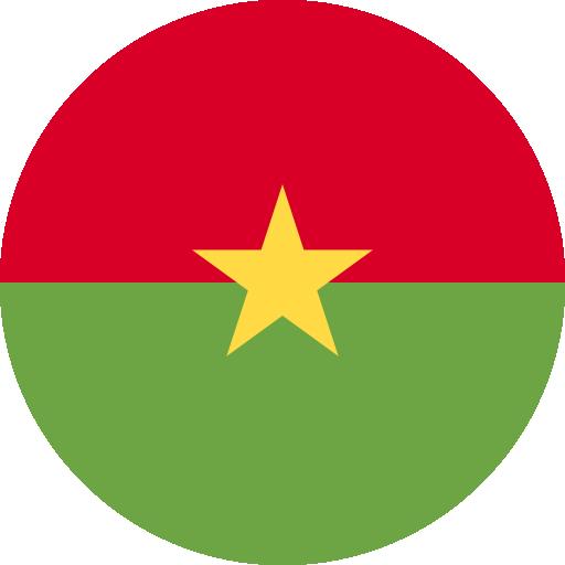 Q2 Burkina Faso