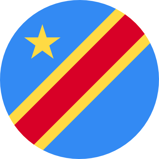 Q2 Democratic Republic of Congo