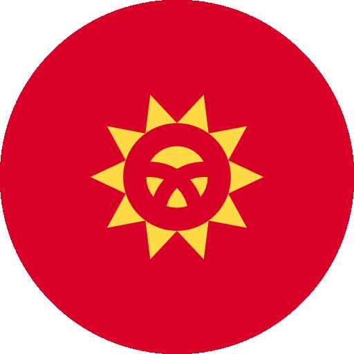 Q2 Kyrgyzstan